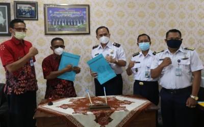 Kerjasama Sekolah SMK SPM Nasional Purwokerto dengan Politeknik Bumi AKPELNI Semarang